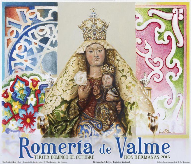 Cartel de Romería 2015