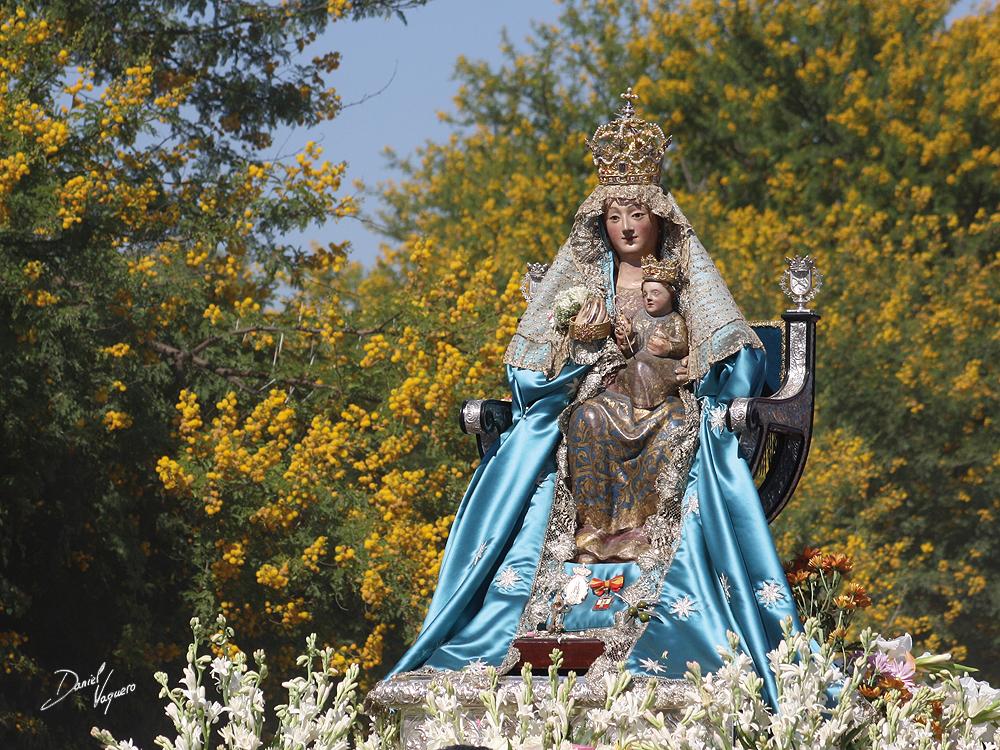 Comunicado sobre la Salida Extraordinaria de la Virgen de Valme
