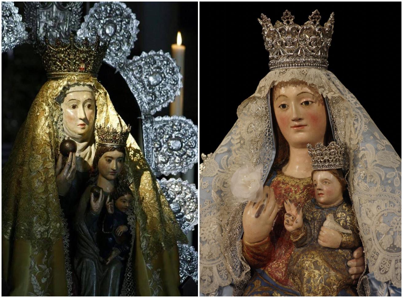 La conmemoración del 150 aniversario de la venida de la Virgen de Valme a Dos Hermanas comenzará con una visita a la Capilla de Santa Ana