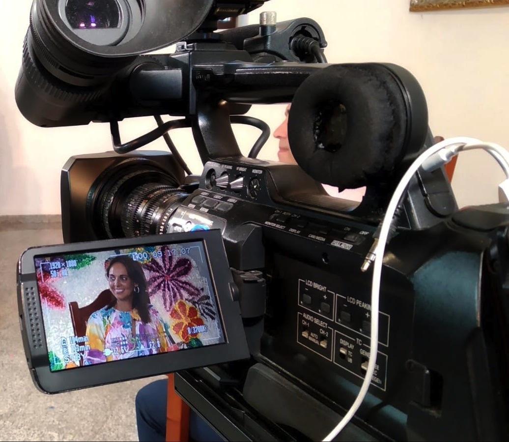 La Hermandad de Valme emitirá del 1 al 17 de octubre programas diarios con entrevistas a personas especialmente vinculadas a su Romería